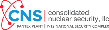 COnsolidated Nuclear Security logo