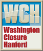Washington Closure Hanford logo