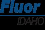 Fluor-Idaho logo
