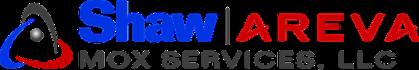 shaw-areva logo