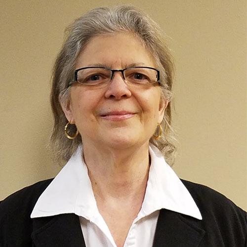 Suzie Anderson