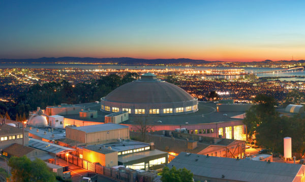Lawrence Berkeley National Laboratory1