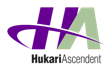 HukariAscendent Logo