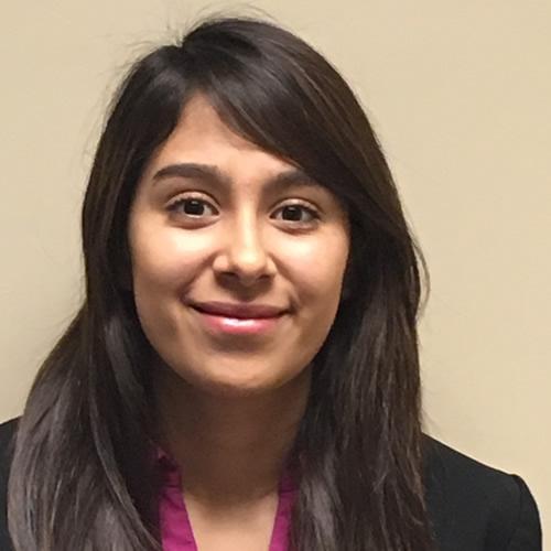 Gina Yanez
