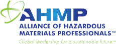 alliance of hazardous materials professionals logo